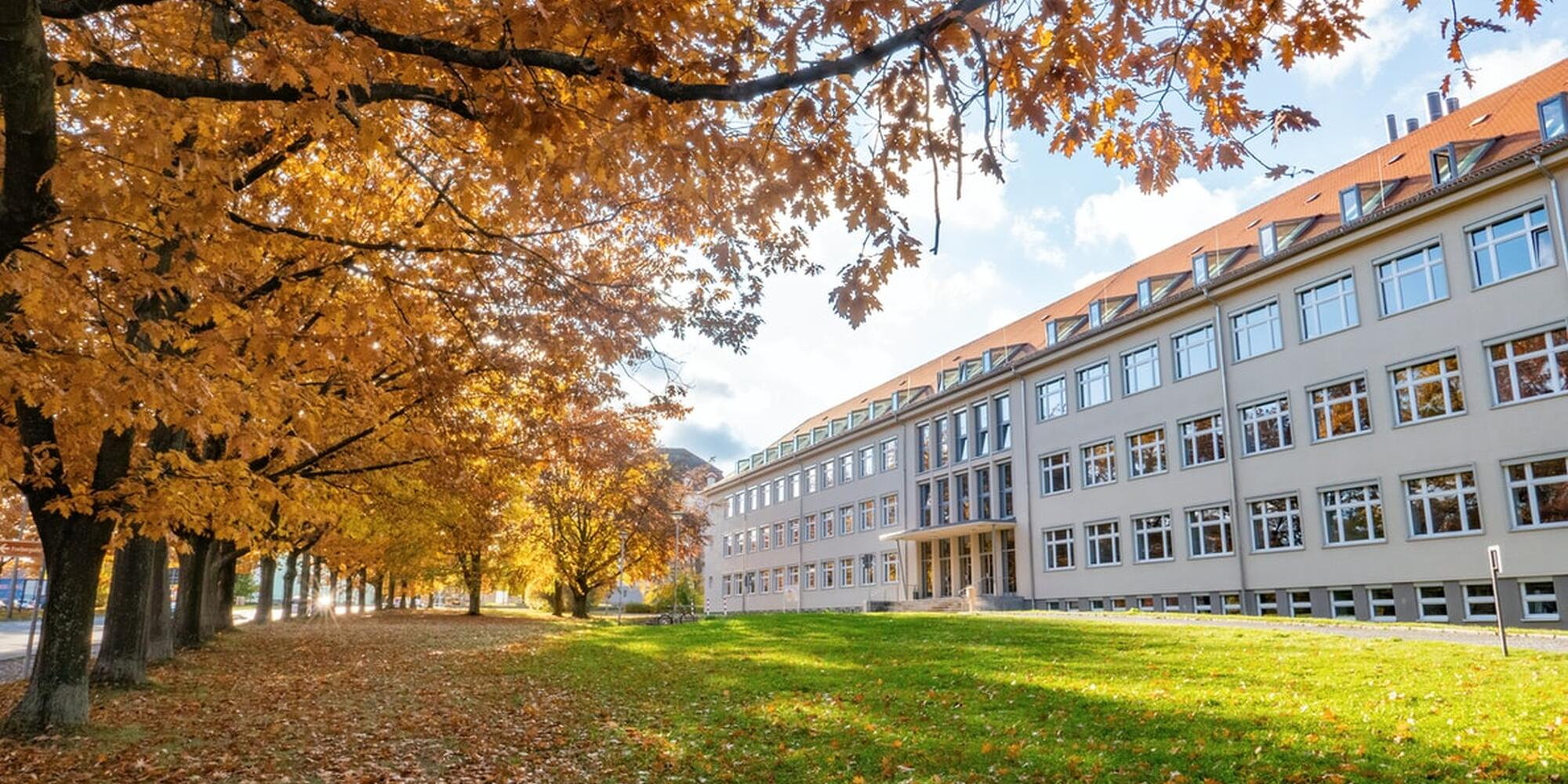 Helmholtz Institute Freiberg for Resource Technology